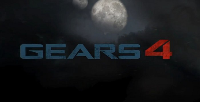 E3 2015: Gears 4 und Gears of War Remastered angekündigt!