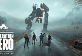 Generation Zero - Actiongeladener Launch-Trailer veröffentlicht