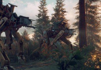Generation Zero - Neuer Gameplay-Trailer online