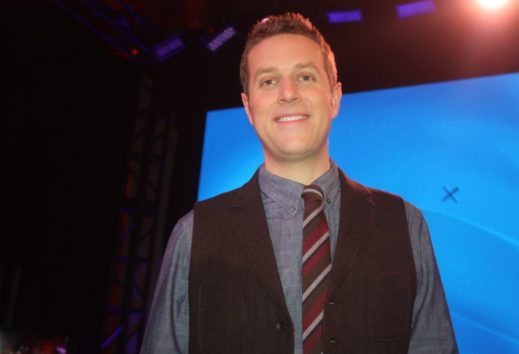 "gamescom 2019: Geoff Keighley startet neue Show namens ""gamescom: Opening Night Live"""