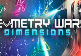 Geometry Wars 3: Dimensions - Jetzt loszocken