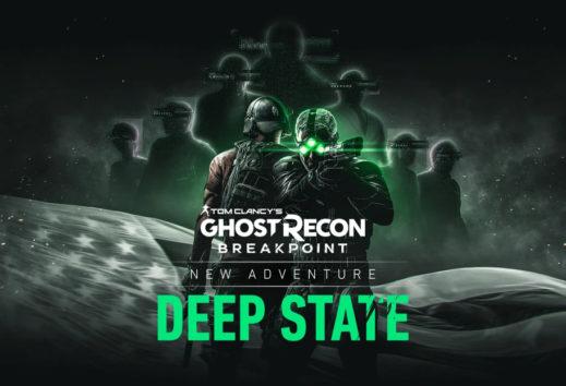 Ghost Recon Breakpoint - Episode 2 steht morgen bereit