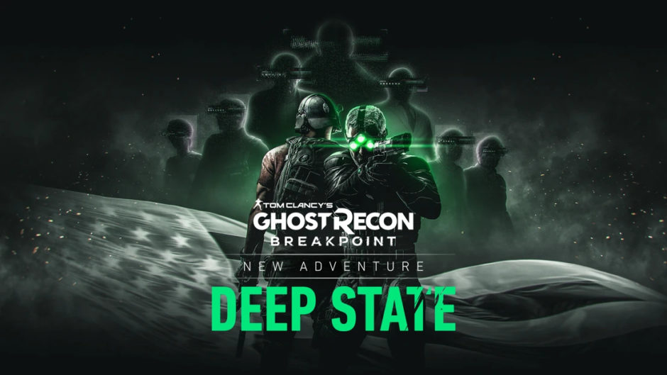 Ghost Recon Breakpoint – Episode 2 steht morgen bereit