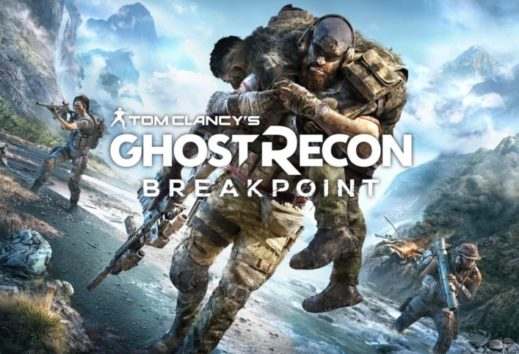 gamescom 2019: Ghost Recon Breakpoint - PvP-Modus enthüllt