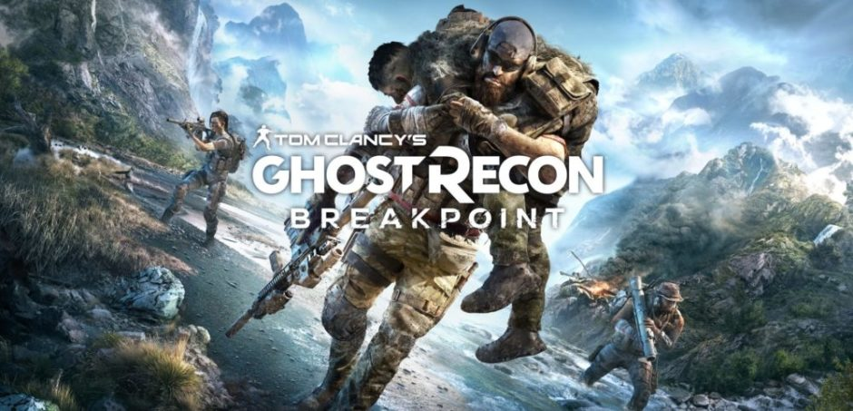 Ghost Recon Breakpoint – Big Bad Wolf-Trailer online