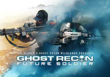 Ghost Recon Wildlands - Ghost Recon Future Soldier Crossover-Event angekündigt