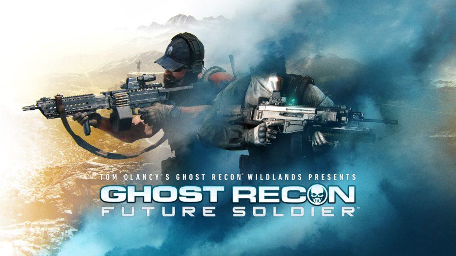 Ghost Recon Wildlands – Ghost Recon Future Soldier Crossover-Event angekündigt