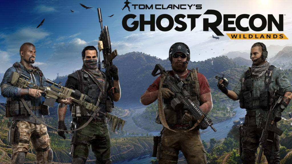 Review: Ghost Recon Wildlands – Ist es die Reise nach Bolivien wert?