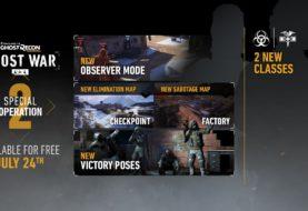 Ghost Recon Wildlands - Erste Details zu Special Operation 2 veröffentlicht