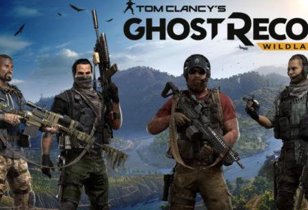 Review: Ghost Recon Wildlands - Ist es die Reise nach Bolivien wert?