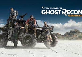 Ghost Recon Wildlands - Gönnt euch den Launch-Trailer