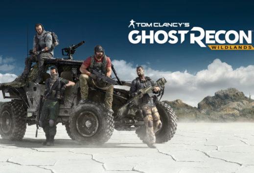 Ghost Recon Wildlands - Special Operation 4 beginnt Ende Februar