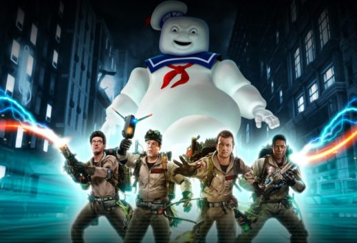 Ghostbusters: The Videogame Remastered - Ab sofort im Handel erhältlich