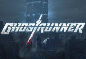 Ghostrunner - Wenn Mirror's Edge auf Cyberpunk trifft
