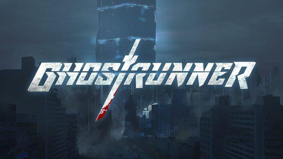 Ghostrunner – Wenn Mirror's Edge auf Cyberpunk trifft
