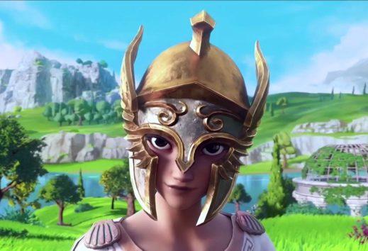 E3 2019: Gods & Monsters - Neues Spiel von den Assassin's Creed-Entwicklern