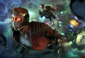 Marvel's Guardians of the Galaxy: The Telltale Series - Das ist der Debut-Trailer