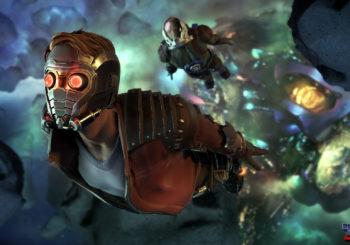 Marvel's Guardians of the Galaxy: The Telltale Series - Das ist der Debut-Trailer