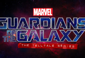 Guardians of the Galaxy: The Telltale Series - Erste Screenshots und Infos zu den Synchronsprechern