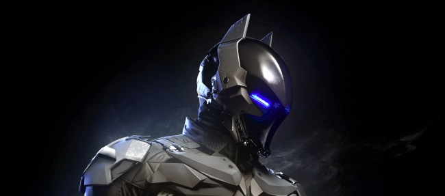 Batman: Arkham Knight – Ein erster Gameplay-Trailer