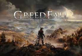 GreedFall - 10 Minuten Gameplay im Bilde