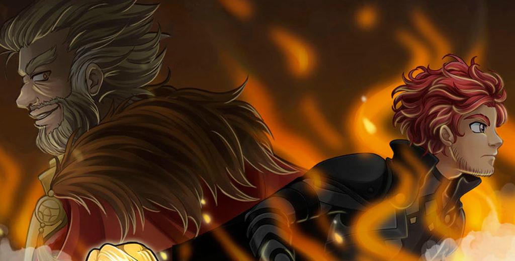Guardians of Arcadia – Auch für Xbox One unterwegs