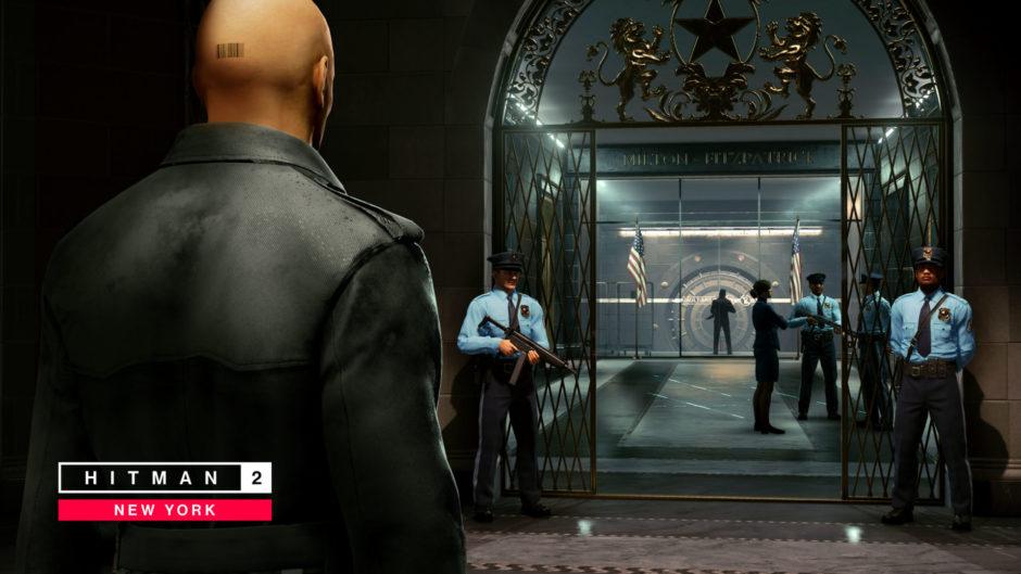 Hitman 2 – Neuer Trailer stellt ersten Schauplatz des Erweiterungspasses vor