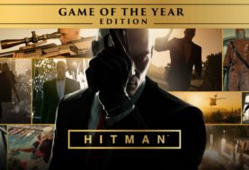 Hitman – Game of the Year Edition angekündigt