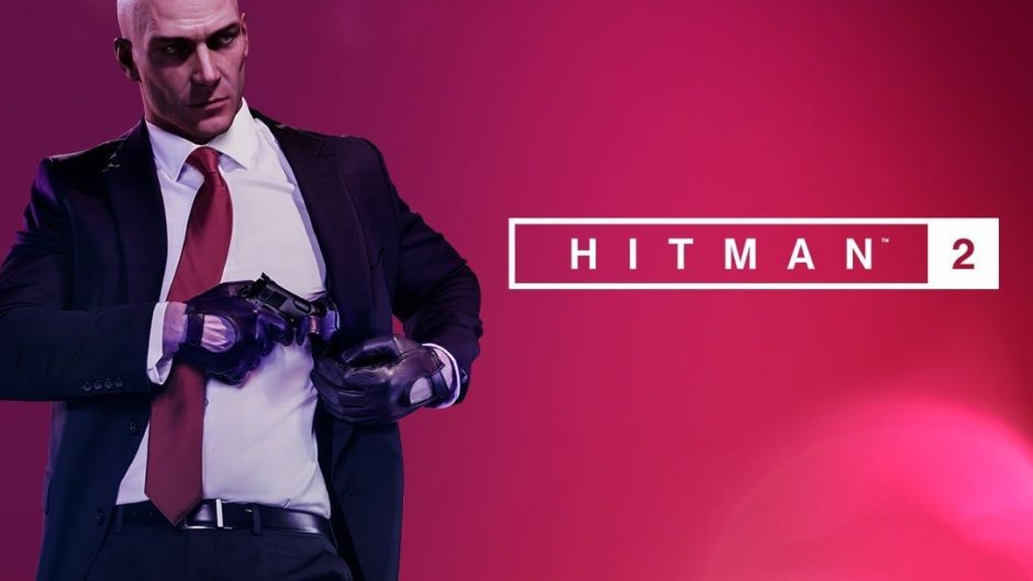 Hitman 2 – Neue Sniper Assassin-Map ab 26. März verfügbar