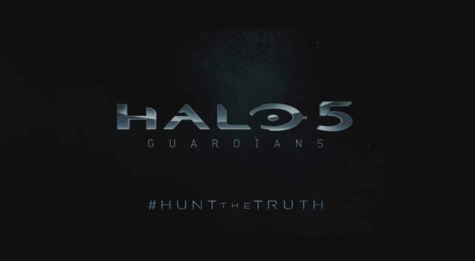 Halo 5: Guardians – Mysteriöse Website erzählt die Geschichte über den Master Chief