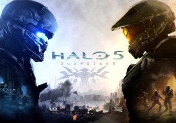 Halo 5 bleibt Xbox One-exklusiv