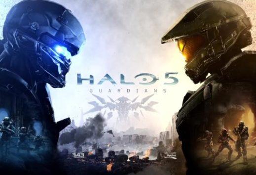 Review: Halo 5 Guardians - Der Chief ist zurück aber nicht allein
