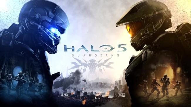 E3 2015: Halo 5 – Erste Gameplay-Szenen