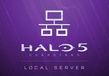 Halo 5 - Euer Windws 10 PC kann zum Server werden