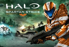 Halo: Spartan Strike verschiebt sich