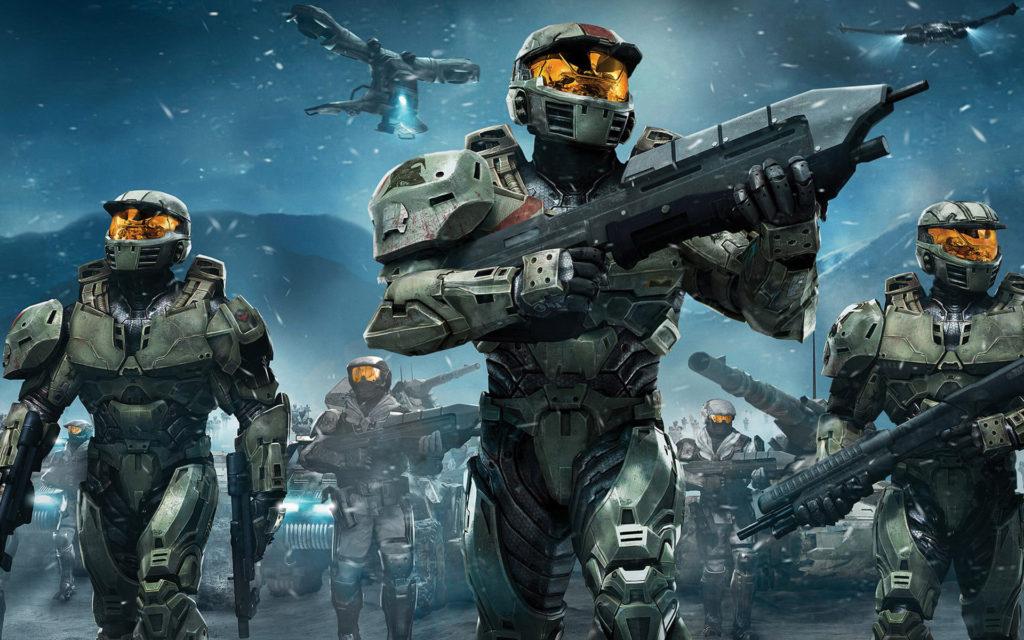 Halo – Hätte fast einen anderen Namen und keinen Multiplayer bekommen