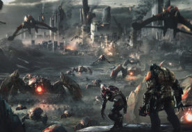 Halo Wars 2 - Operation Spearbreaker Launch Trailer