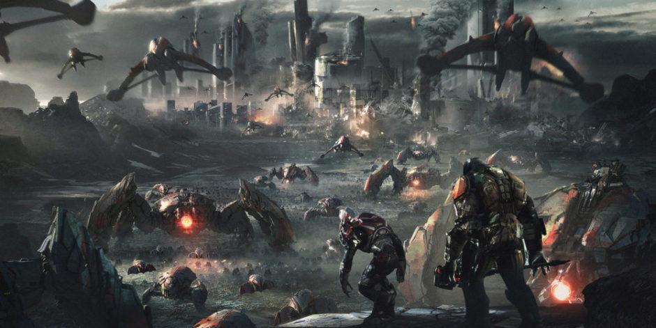 Review: Halo Wars 2 – Ein neuer Krieg erwartet euch