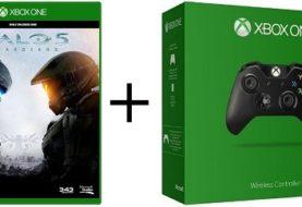 Xbox One - Schnäppchenalarm bei Media Markt: Sichert euch jetzt Halo 5 + Controller für 79 Euro!