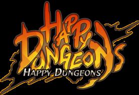 Happy Dungeons - Neues Spiel der Happy Wars Entwickler kommt
