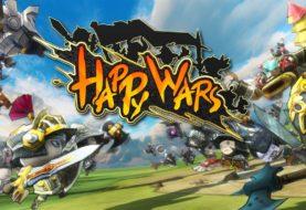 Happy Wars für Xbox One kommt im Frühling