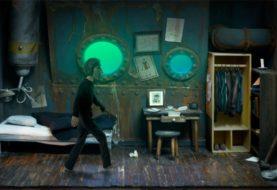Harold Halibut - A Handmade Adventure Game - Zweiter Teaser-Trailer veröffentlicht