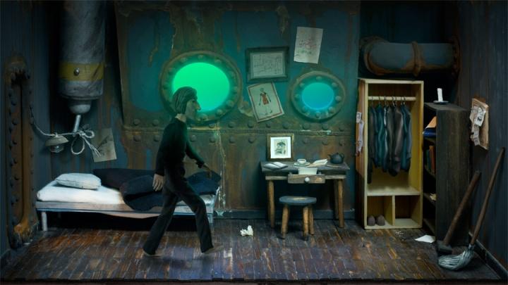 Harold Halibut – A Handmade Adventure Game – Zweiter Teaser-Trailer veröffentlicht