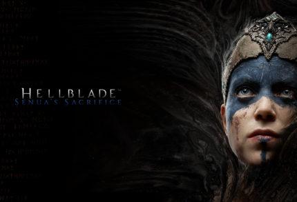 Hellblade: Senua's Sacrifice - Knackt 1-Millionen-Marke