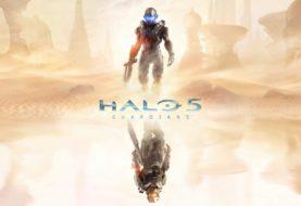 Wie groß mag wohl die Halo 5: Guardians-Beta sein? Wir verraten es euch
