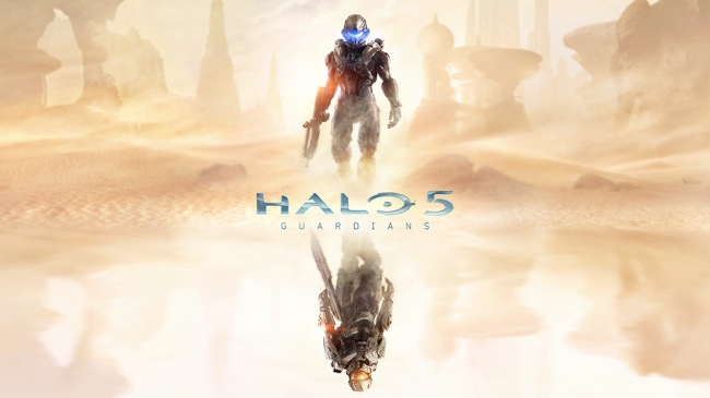 Halo 5: Guardians – Noch mehr Gameplay-Trailer
