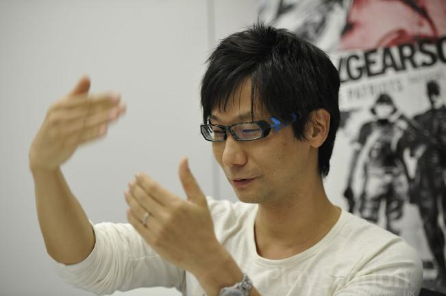 Hideo Kojima verlässt offiziell Konami und will eigenes Studio gründen
