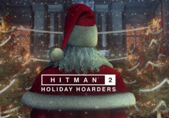 Hitman 2 - Trailer zur kostenlosen Holiday-Hoarders-Mission veröffentlicht