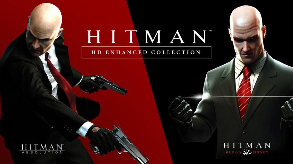 Hitman HD Enhanced Collection – Hitman: Blood Money und Hitman: Absolution schon bald in 4K
