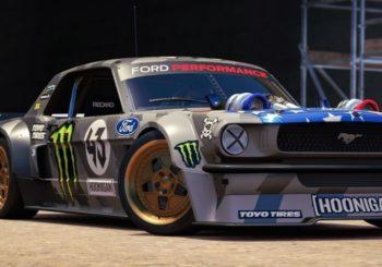 Forza Horizon 3 - Nächste Woche erscheint das Hoonigan Car Pack
